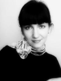 Наташа Буйновская
