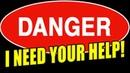 ALERT! a YouTube Journalist is in SERIOUS DANGER!! - Please HELP!