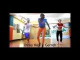 Jamaican Traditional Folk Dances with Kimiko Versatile - KTO Dance Workshops Ser