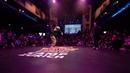 Red Bull BC One B-Girl World Final | Top 8: Ami (JP) vs. Kate (UKR)