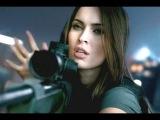 Меган Фокс в Call of Duty: Ghosts — Эпическая ночь!