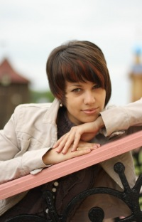 Наташка Лешкевич, 6 августа , Мозырь, id20900312