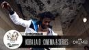 Koba LaD cinéma séries chronique LaSauce sur OKLM Radio 27 09 18 OKLM TV