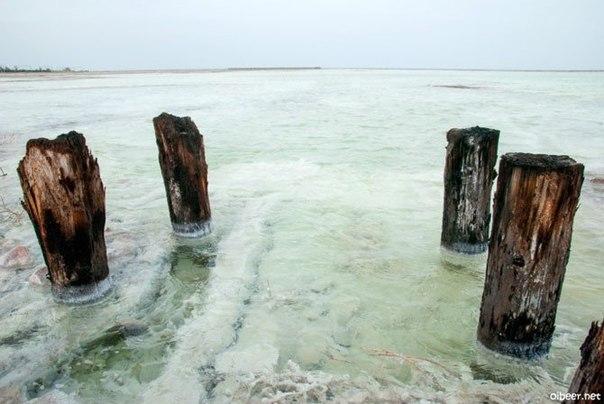 Озеро Баскунчак — это соленое озеро, располагающееся на территории Богдинско-Баскунчакского заповедника. По своей сути это озеро — углубление на вершине соляной горы Большое Богдо, которая уходит основанием на тысячи метров под землю и прикрыта толщей осадочных пород. С каждым годом гора становится выше. Дело в том, что внутри нее находится соляной купол, который за год увеличивается примерно на 1 мм.