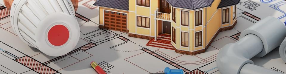 Проектирование системы отопления для частного дома