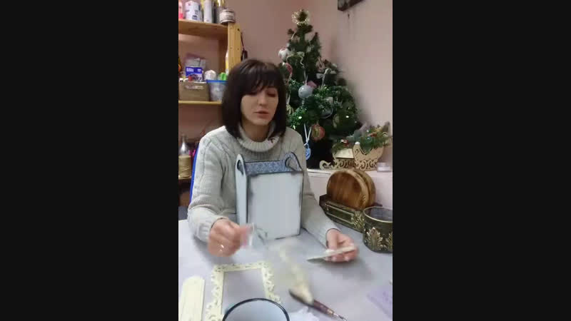 Леля Раевская. Газетница