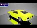 Ford Mustang Boss 429 (1970) - Motormax - 1:24