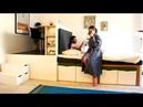 Smart Furniture - Great Space Saving Ideas