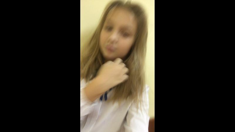 Marouusia Antonova Live