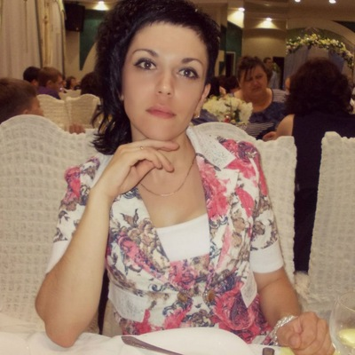 Татьяна Бурдиян, 21 октября 1981, Москва, id101654477