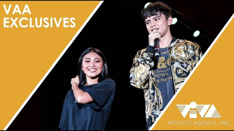 EXCLUSIVE | JADINE SINGS NEWEST SINGLE SUMMER FOR THE FIRST TIME!