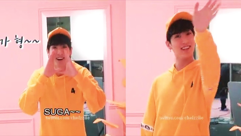 JUNGKOOK (정국 BTS) is still a baby!