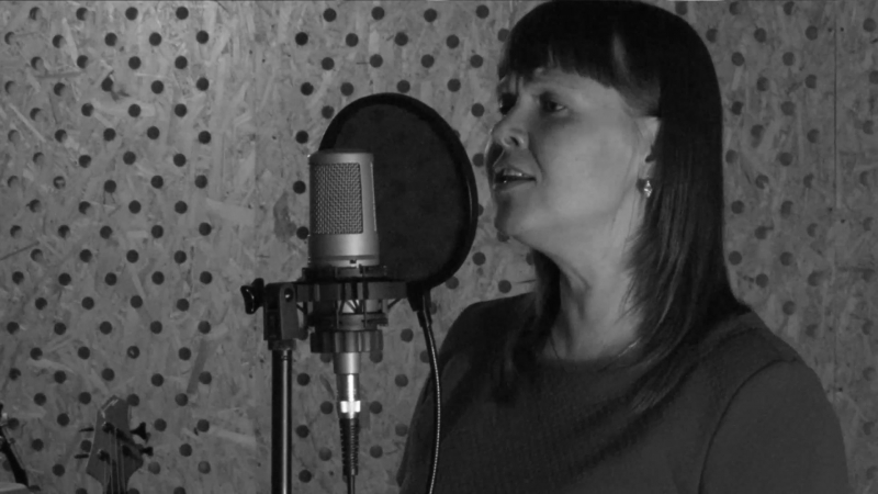 Анна Павлова - Мамины сны (studio)