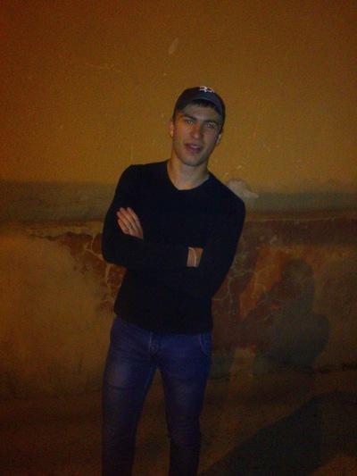 Сергей Алексеевич, 24 марта , Саратов, id224327204
