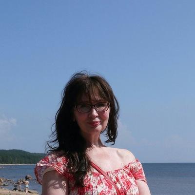 Марина Левантовская