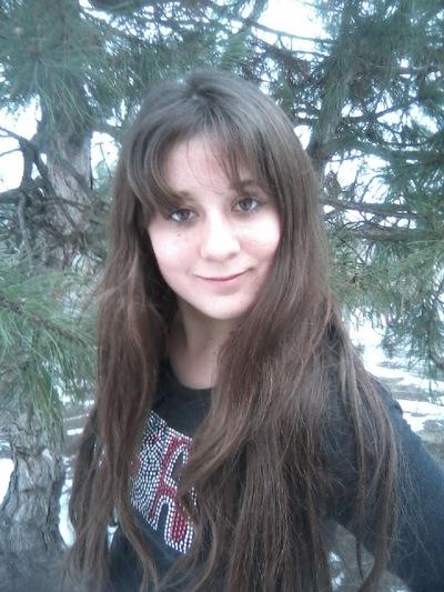 Настенька Настюша, 8 октября , Дрогобыч, id197880118