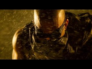 «Риддик» (2013): Фрагмент №1 / Официальная страница http://vk.com/kinopoisk