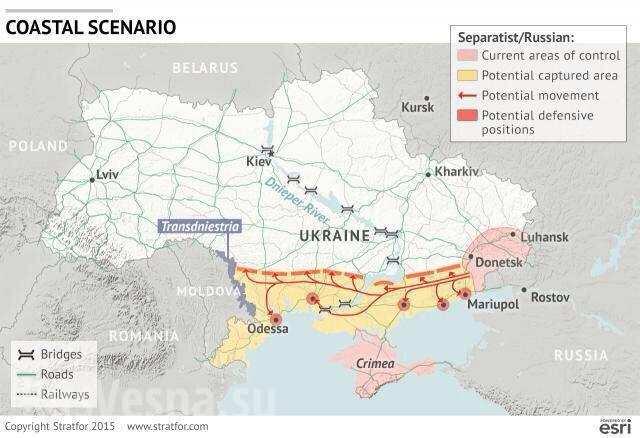 В случае полномасштабных боевых действий против Украины ветераны АТО вернутся в войска за считанные часы, - Генштаб - Цензор.НЕТ 3711