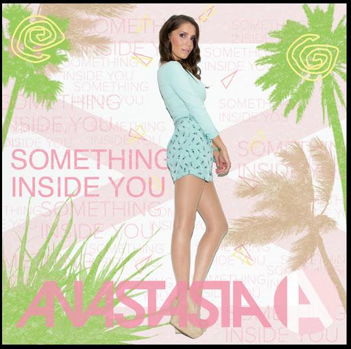 Анастасия альбом Something Inside You
