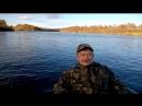 На кольском рыбалка