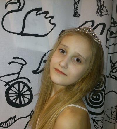 Мария Юдина, 23 июля , Челябинск, id185411044