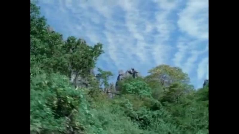 1995 Мадагаскар Душа острова Часть I - Подводная одиссея команды Кусто