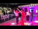Вор в законе Гули станцевал с женой на свадьбе в Стамбуле
