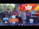 INFO Interview de Liam et J Balvin au Good Morning America aujourd'hui 15.05