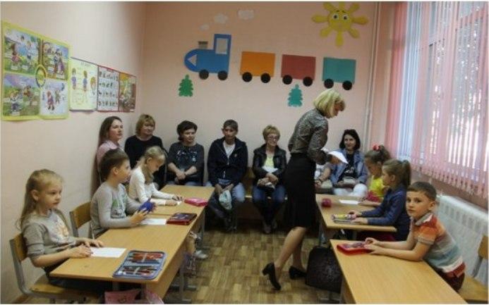 «Минутка знаний» прошла в клубе «Огонек» Ховрина