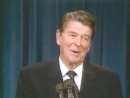 Ronald Reagan jokes about russians