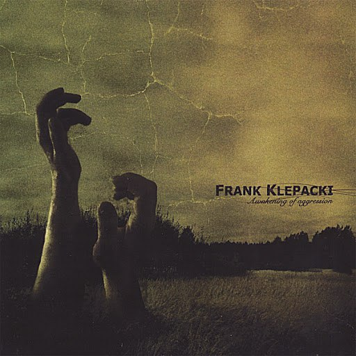 Frank Klepacki альбом Awakening of Aggression