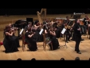 R. Galliano - Tango pour Claude - Р. Гальяно - Танго для Клода