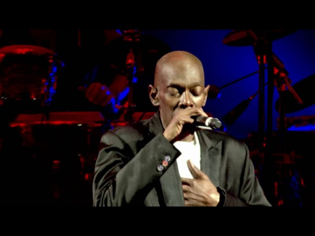 Faithless Muhammad Ali Live at The Isle of Wight Festival 2016