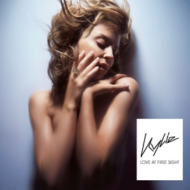 Kylie Minogue альбом Love At First Sight