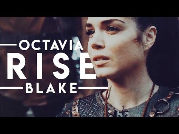Rise | Octavia Blake