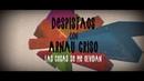 Despistaos con Arnau Griso - Las cosas se me olvidan (Lyric Video)