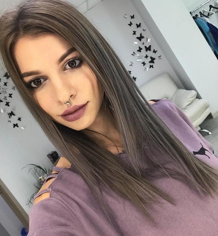 Оля Комендо | Москва