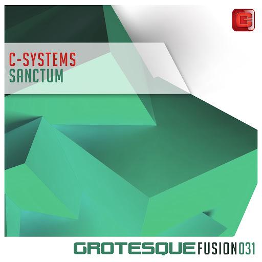 C-Systems альбом Sanctum
