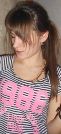 Анастасия Цветкова, 29 июня , Одесса, id173561314