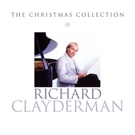 Richard Clayderman альбом The Christmas Collection