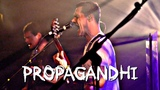 Propagandhi - FULL SET - LIVE at Manchester Punk Festival 2018