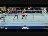 Имам Хатаев Завоевал золотую медаль на международном турнире по боксу в Софии.