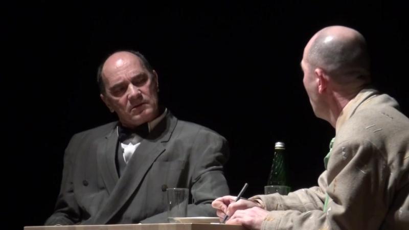 Театр Арлекин20 .01. 2018г