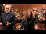Rhapsody of Fire &amp Christopher Lee - Magic of Wizard's Dream HD Battlespace version