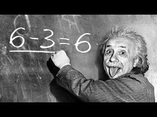 10 Cosas que Desconocías de ALBERT EINSTEIN