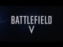 Battlefield 5 - Официальный трейлер для Gamescom -Разрушение Роттердама