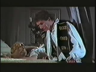 Анжелика, маркиза ангелов / Angélique, marquise des anges (1964) VHS