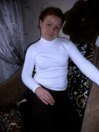 Алена Тихонова, 25 марта 1987, Красноперекопск, id204320212