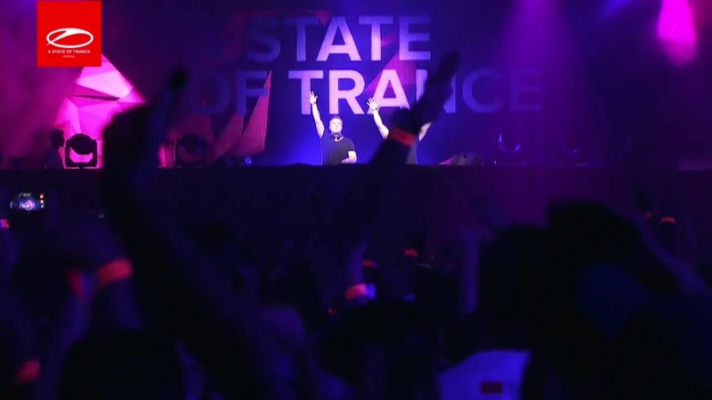 Super8 Tab - A State of Trance Festival in Mumbai, India (06.06.2015)