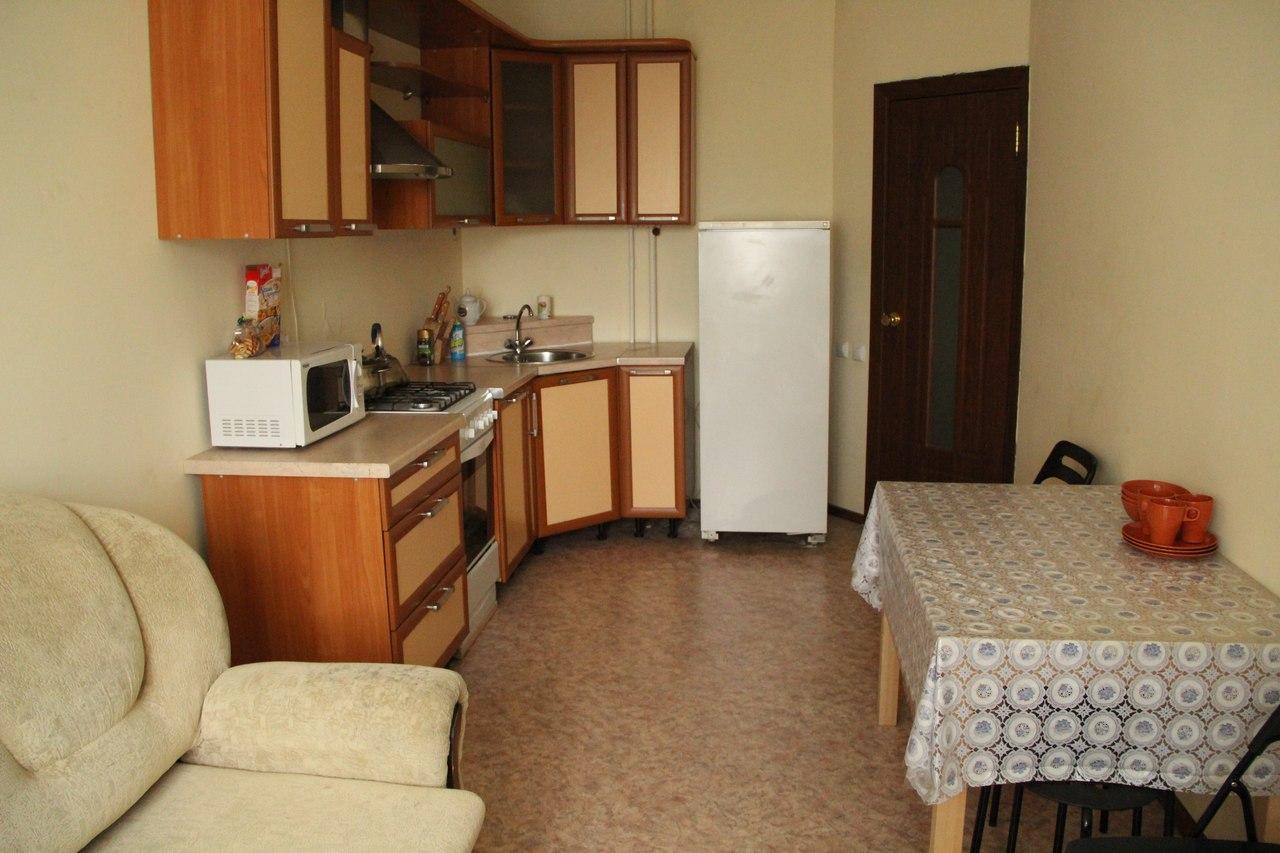 Квартиры в Казани почасно в Азино
